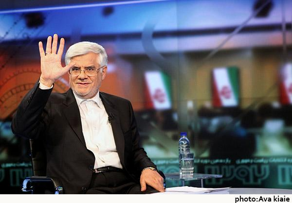 دکتر محمدرضا عارف