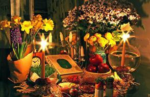 عید نوروز موسم جشنی است که عصاره آن کنار گذاردن قهر و کینه و کدورتهاست